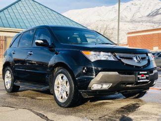 2009 Acura MDX Tech Pkg LINDON, UT 3