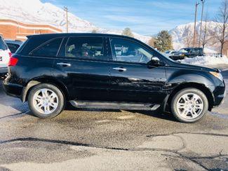 2009 Acura MDX Tech Pkg LINDON, UT 4