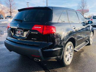 2009 Acura MDX Tech Pkg LINDON, UT 5