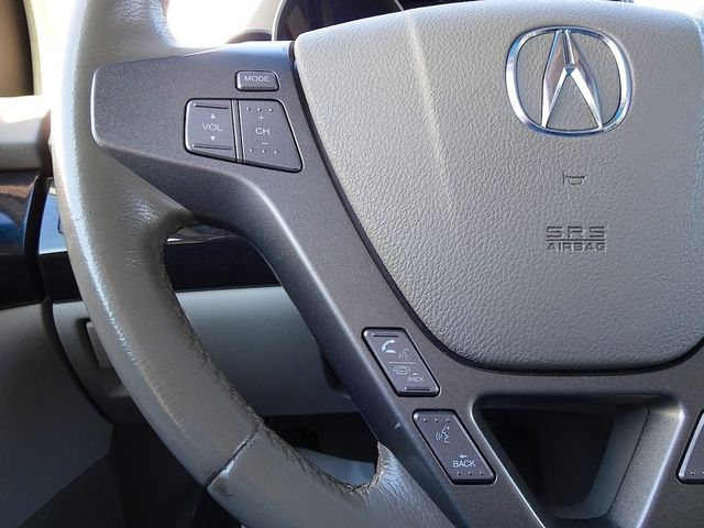 2009 Acura MDX Tech Pkg Madison, NC 19