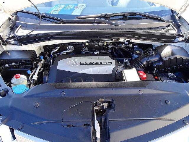 2009 Acura MDX Tech Pkg Madison, NC 52
