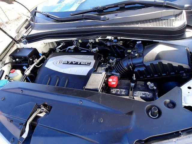 2009 Acura MDX Tech Pkg Madison, NC 54