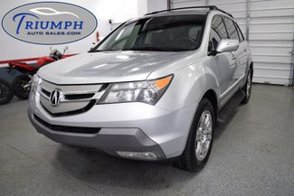 2009 Acura MDX Tech/Entertainment Pkg in Memphis, TN 38128