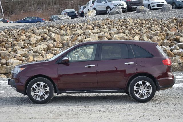 2009 Acura MDX Naugatuck, Connecticut 1
