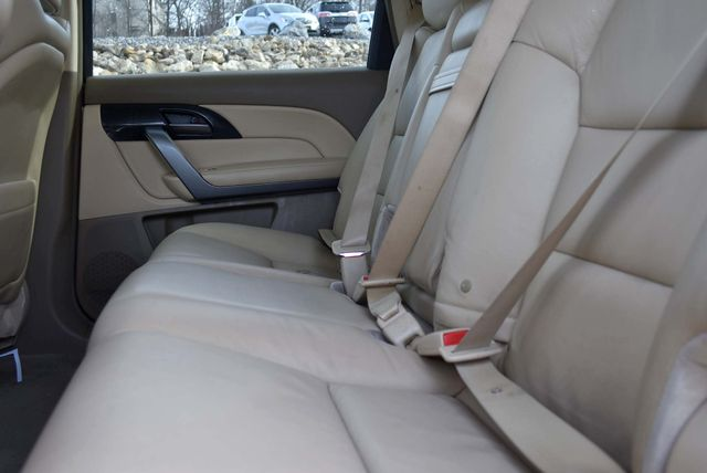 2009 Acura MDX Naugatuck, Connecticut 15