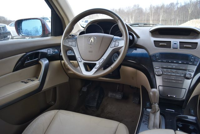 2009 Acura MDX Naugatuck, Connecticut 17