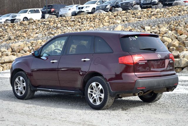 2009 Acura MDX Naugatuck, Connecticut 2