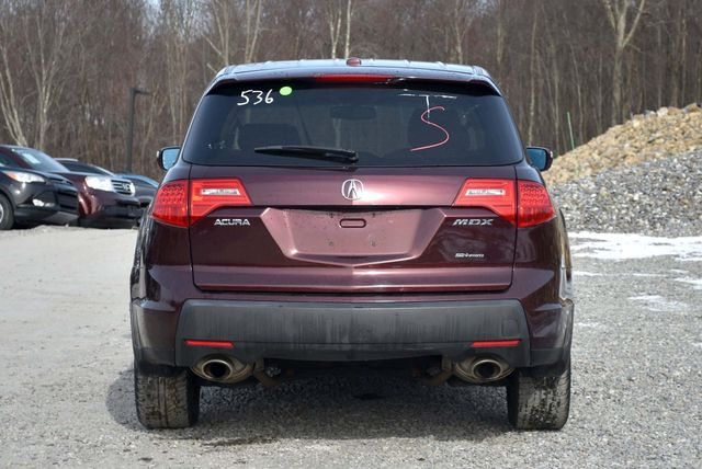 2009 Acura MDX Naugatuck, Connecticut 3