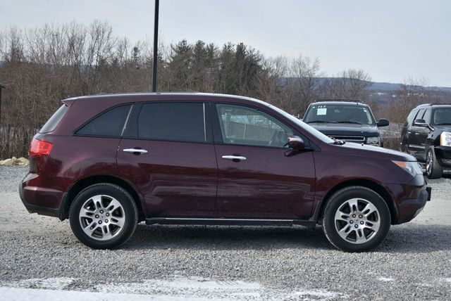 2009 Acura MDX Naugatuck, Connecticut 5