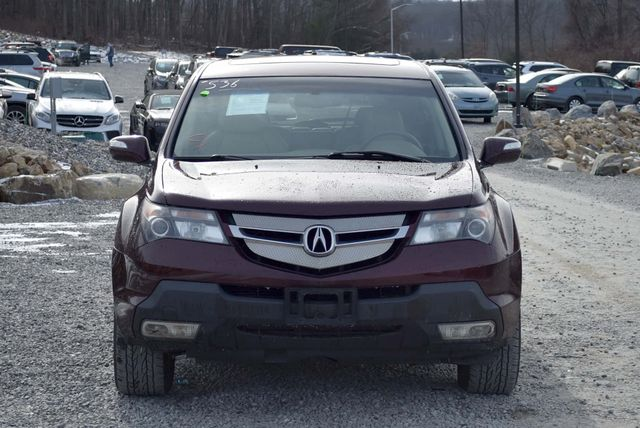 2009 Acura MDX Naugatuck, Connecticut 7