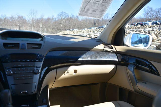 2009 Acura MDX Naugatuck, Connecticut 16