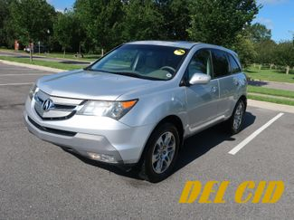 2009 Acura MDX in New Orleans, Louisiana 70119