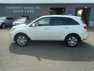 2009 Acura MDX in New Windsor, New York 12553