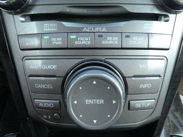 2009 Acura MDX Tech/Entertainment Pkg Sterling, Virginia 30