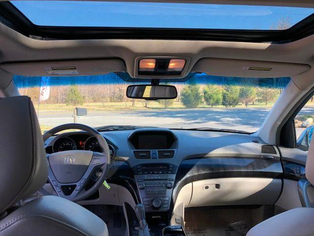 2009 Acura MDX Tech Pkg in Sterling, VA 20166