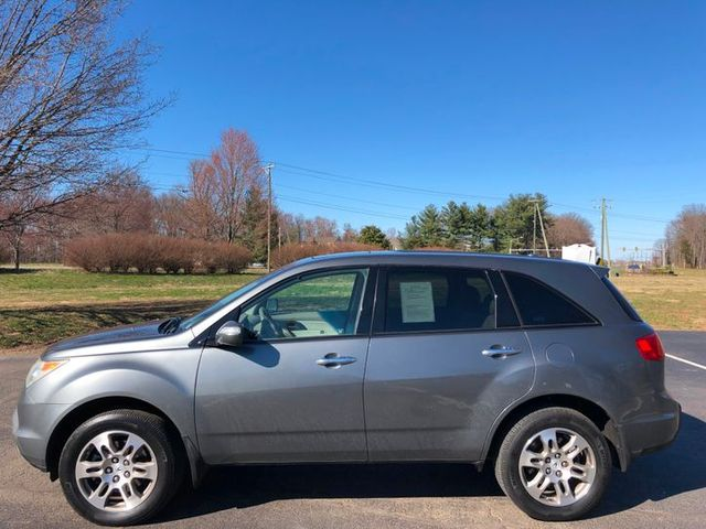 2009 Acura MDX Tech Pkg in Sterling, VA 20166