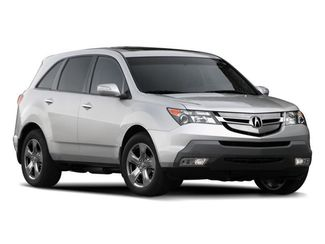 2009 Acura MDX Tech Pkg in Tomball, TX 77375