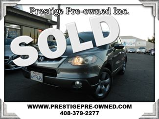 2009 Acura RDX in Campbell CA
