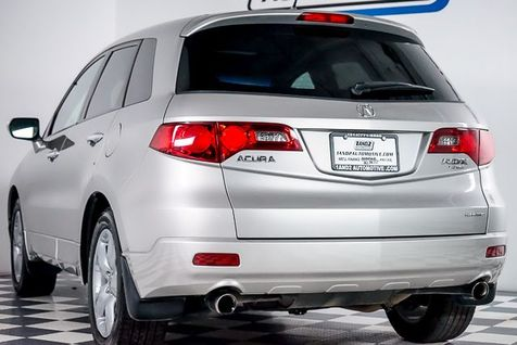2009 Acura RDX 5-Spd AT in Dallas, TX