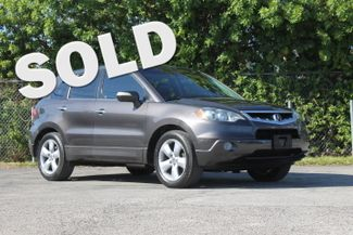 2009 Acura RDX Hollywood, Florida