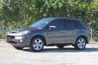 2009 Acura RDX Hollywood, Florida 9