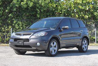 2009 Acura RDX Hollywood, Florida 39