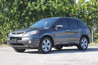 2009 Acura RDX Hollywood, Florida 25