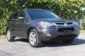 2009 Acura RDX Hollywood, Florida 32
