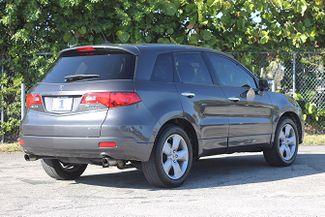 2009 Acura RDX Hollywood, Florida 3