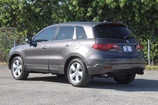 2009 Acura RDX Hollywood, Florida 6