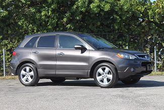 2009 Acura RDX Hollywood, Florida 12