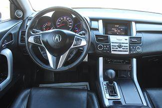 2009 Acura RDX Hollywood, Florida 19