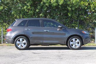 2009 Acura RDX Hollywood, Florida 2
