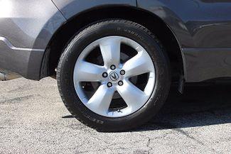 2009 Acura RDX Hollywood, Florida 38