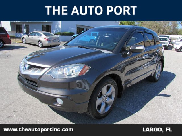 2009 Acura RDX in Largo, Florida 33773
