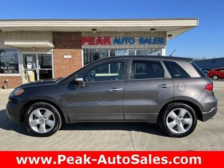2009 Acura RDX SH -AWD in Medina, OHIO 44256