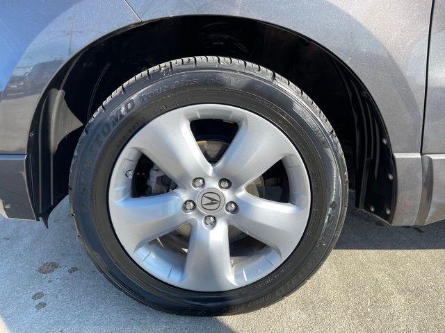 2009 Acura RDX SH -AWD in Medina, OHIO 44256