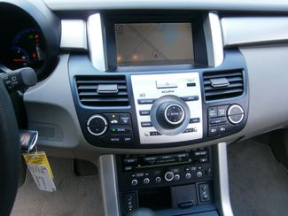 2009 Acura RDX Tech Pkg Memphis, Tennessee 5