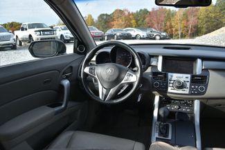 2009 Acura RDX Tech Pkg Naugatuck, Connecticut 15