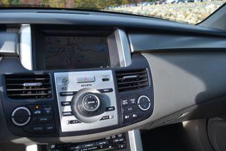 2009 Acura RDX Tech Pkg Naugatuck, Connecticut 22