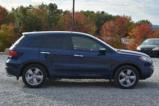 2009 Acura RDX Tech Pkg Naugatuck, Connecticut 5