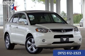 2009 Acura RDX 1-OWNER * Technology * AWD Great Service History in Plano Texas, 75093