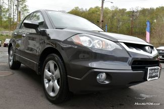 2009 Acura RDX AWD 4dr Waterbury, Connecticut 6