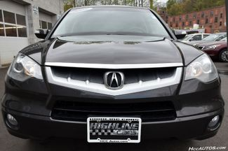 2009 Acura RDX AWD 4dr Waterbury, Connecticut 7