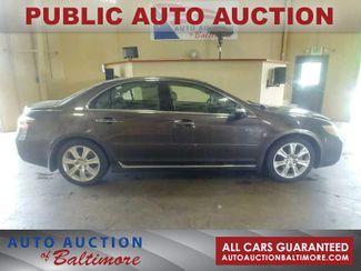 2009 Acura RL 3.7RL TECH PKG.  | JOPPA, MD | Auto Auction of Baltimore  in Joppa MD