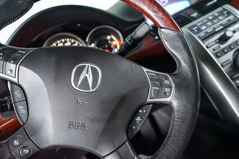 2009 Acura RL Technology Package in Dallas, TX