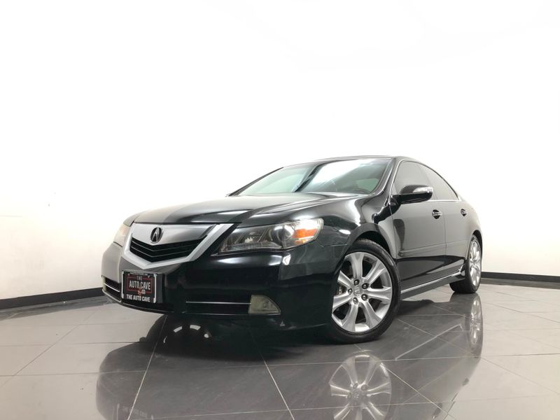 2009 Acura RL *Affordable Financing* | The Auto Cave in Dallas