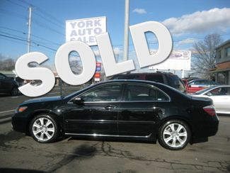 2009 Acura RL in , CT
