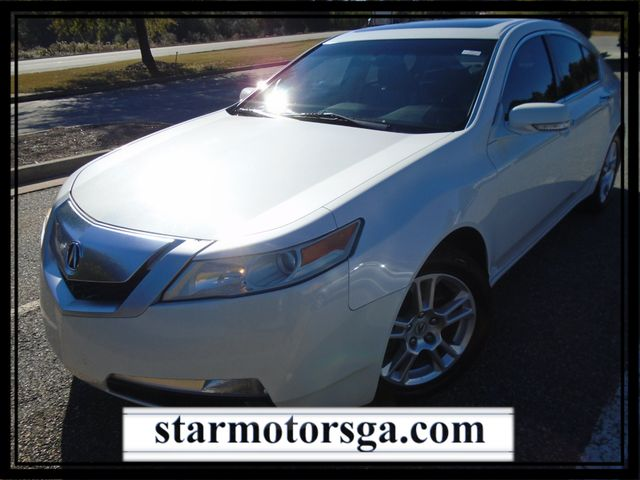2009 Acura TL Tech in Atlanta, GA 30004