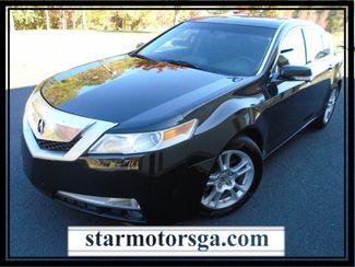 2009 Acura TL Tech in Alpharetta, GA 30004